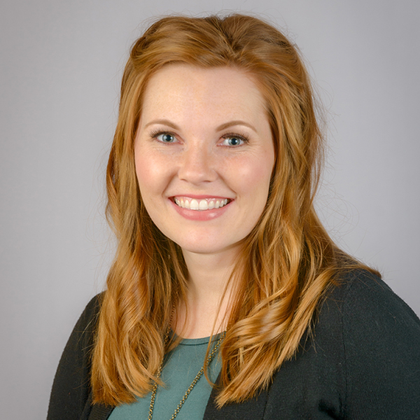 Heather Stacy — Data Specialist