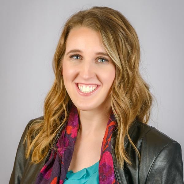 Kaitlyn Dominguez — Social Media Manager