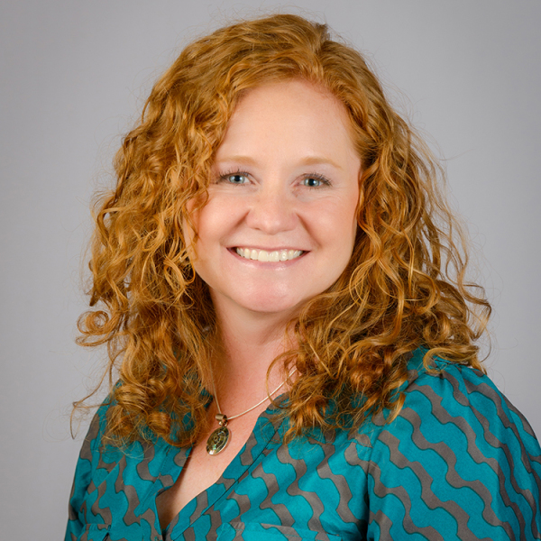 Emy Burback, MBA, CPSM — Lead Consultant