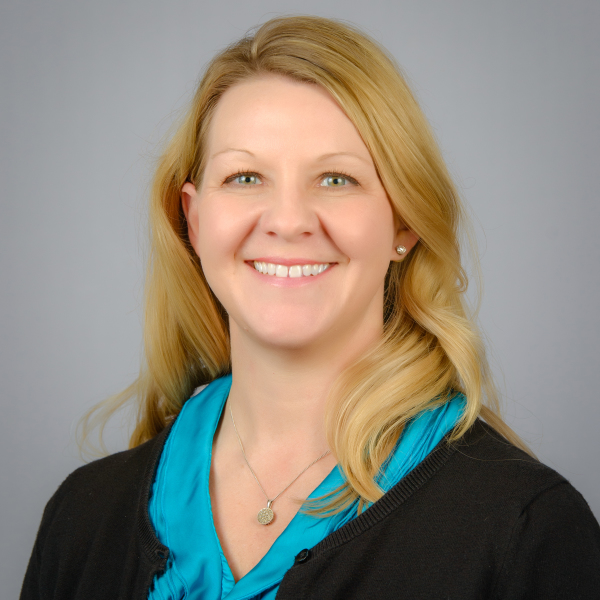 Amy Amaya, CPSM  —  Project Manager