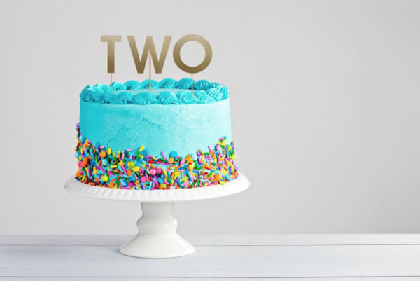 CKC Turns Two