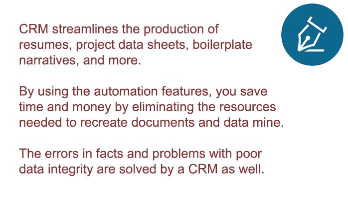 Proposal Automation