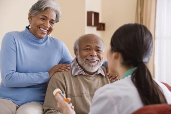 The Value of  Home Care
