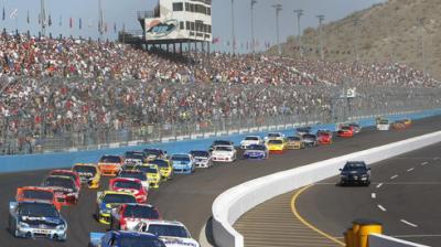 Stadiums & Raceways