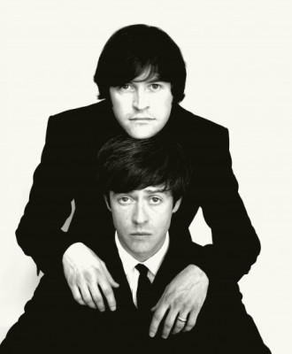 Just John & Paul - Beatles Tribute Act 24th June 2017