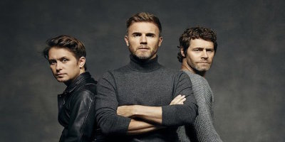 Take That Tribute 26th May 2018