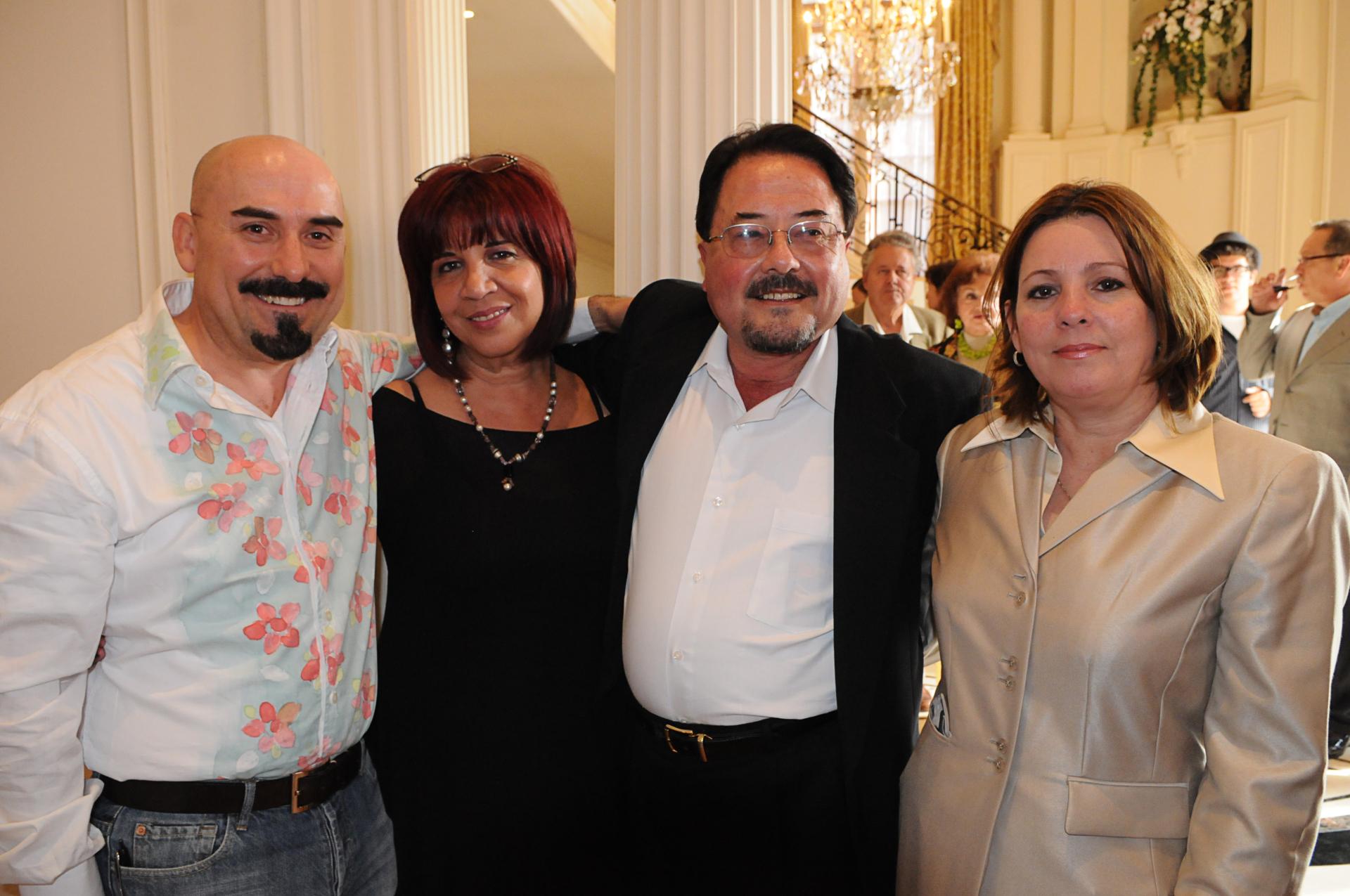 Fremont Gallery - Ramiro Arvizu - Lucia Maya