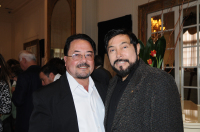 Raul Rodriguez - Carlos Chavez-Andonegui