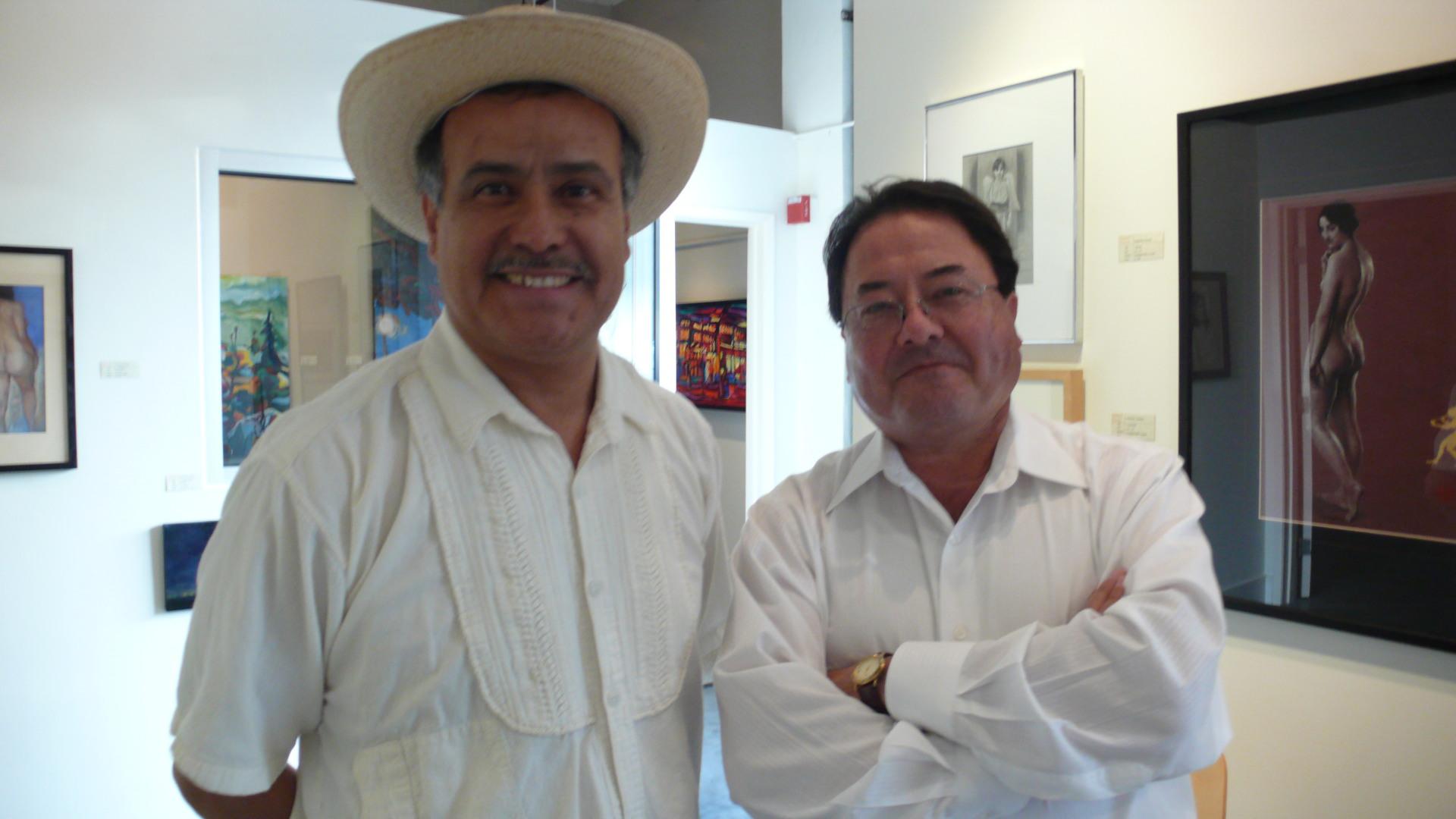 Fremont Gallery - Lalo Garcia
