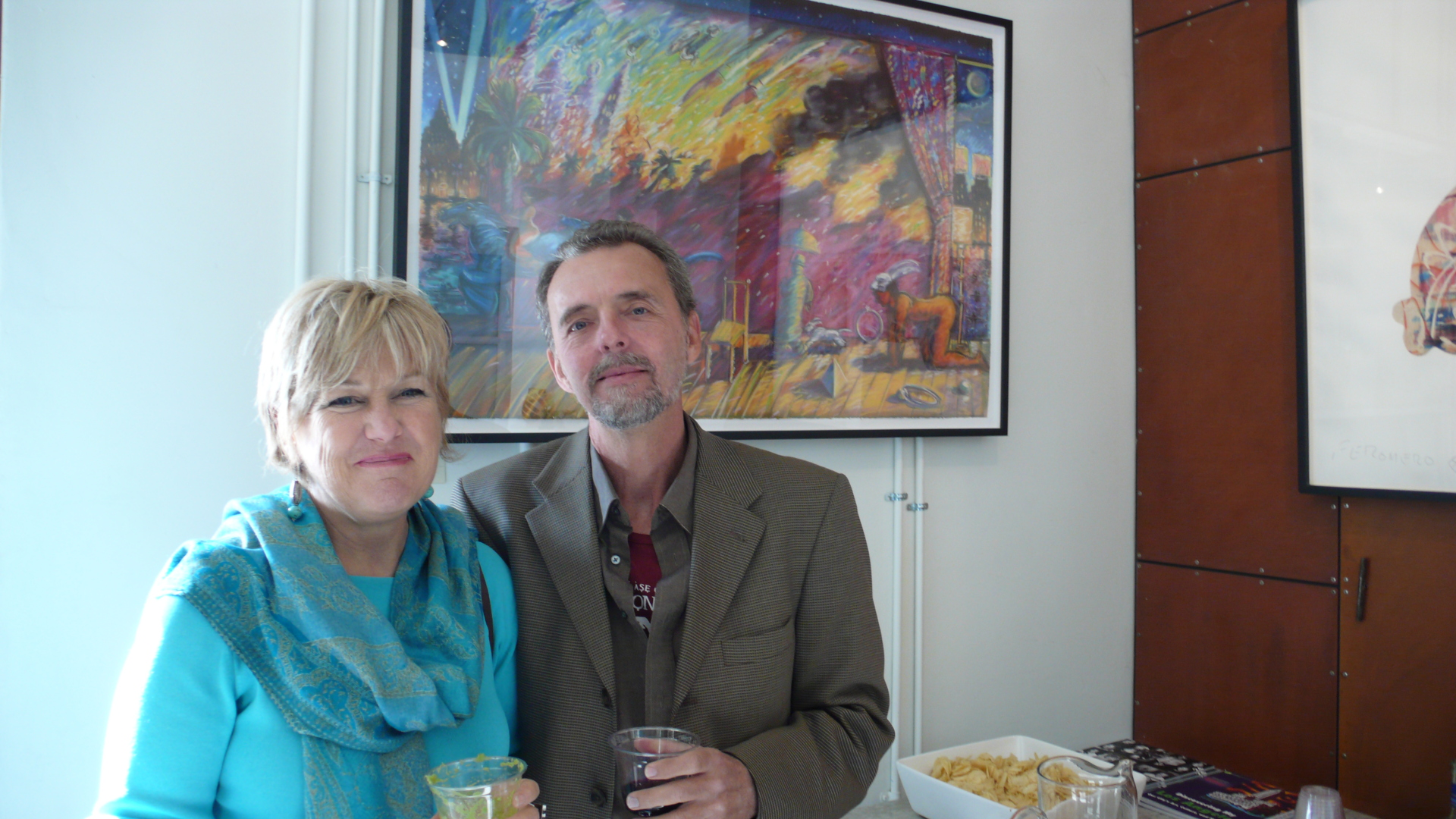 Fremont Gallery - Louis Verdad