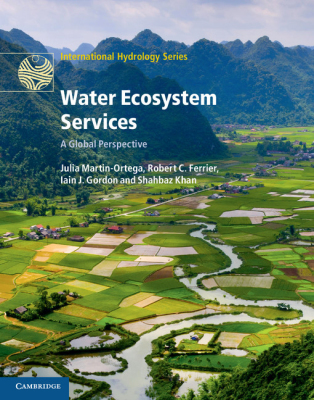 """The interface between ecosystem services and human rights"""