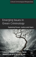 """Victims of environmental harms and their role in national and international justice"""