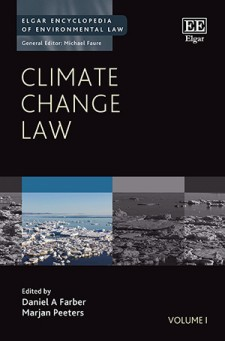 """The Science of Climate Change: A Legal Perspective on the IPCC"""