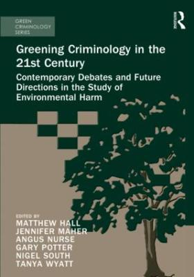 Methodology in Green Criminology