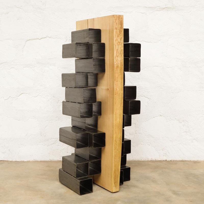 MNK wine rack, Furniture Made in Kenya