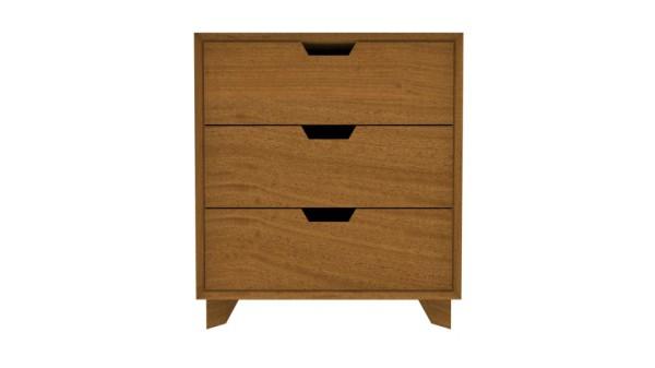 Facet Dresser 3x1