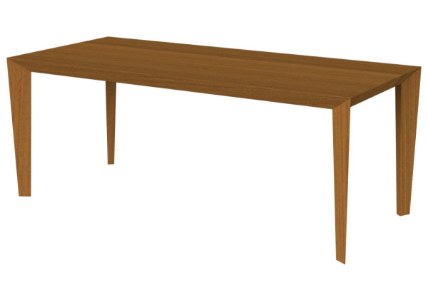 Facet Dining Table, Furniture Made in Kenya