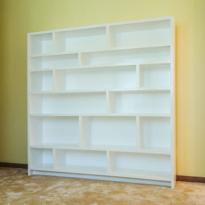Factor Shelves