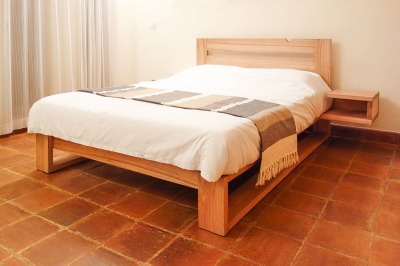 Glide bed, furniture made in kenya