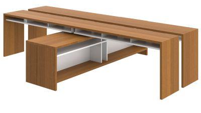 Spine Desk