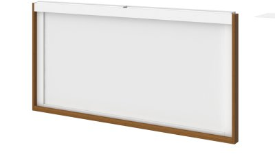Ally Wide Whiteboard