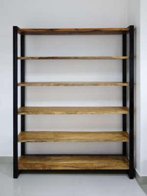 Core Bookshelves
