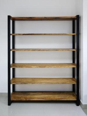 Core Bookshelf