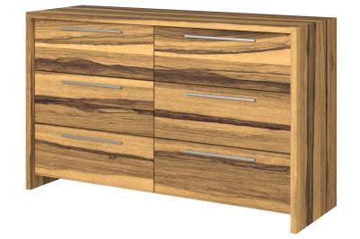 Cascade Dresser