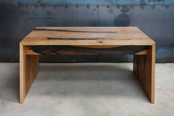 Cascade Coffee Table, Furniture Made in Kenya
