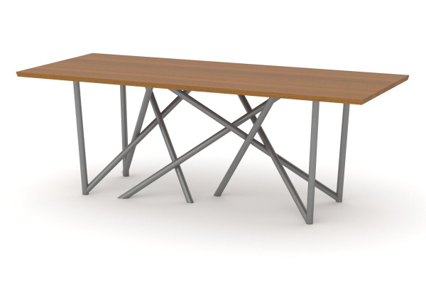 Crux Dining Table, Furniture Made in Kenya