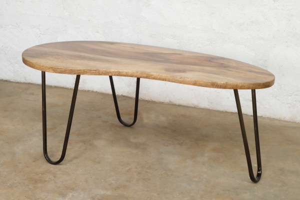 Degree Coffee Table, Furniture Made in Kenya