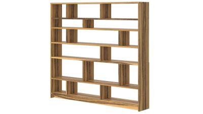 Factor Shelves