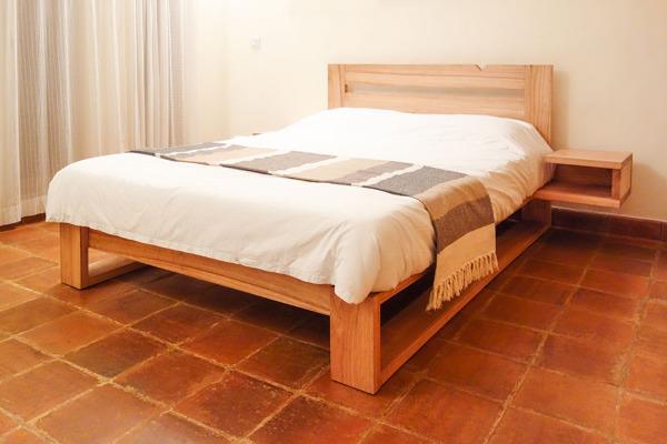Glide Bed, Furniture Made in Kenya