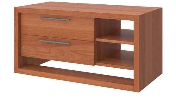 Glide Bedside Dresser
