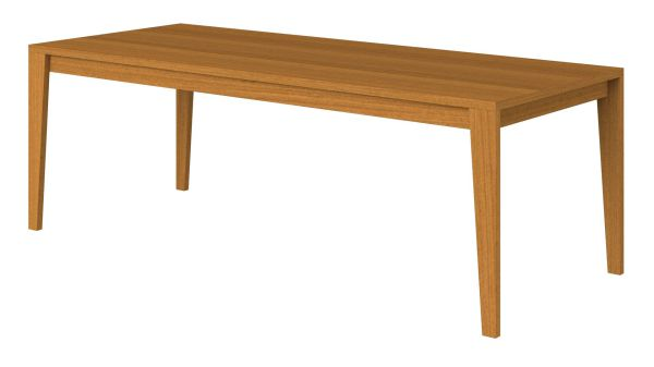 Habitation Dining Table, Furniture Made in Kenya