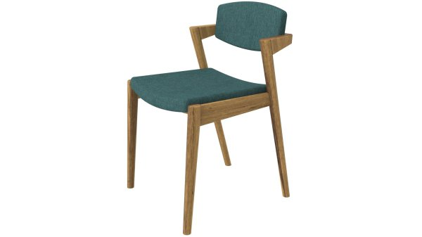 Lark Dining Chair, Furniture Made in Kenya