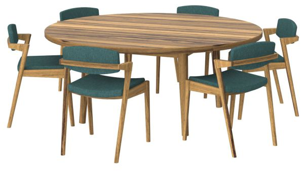 Lark Dining Set- Furniture Made in Kenya