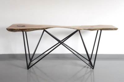 Prism Console Table