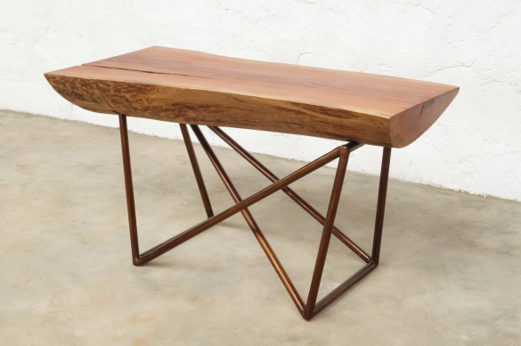 Prism Coffee Table Hemi