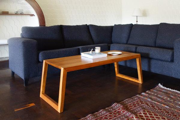 Sea Coffee Table