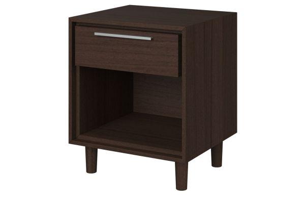 Valence Bedside,  furniture made in kenya