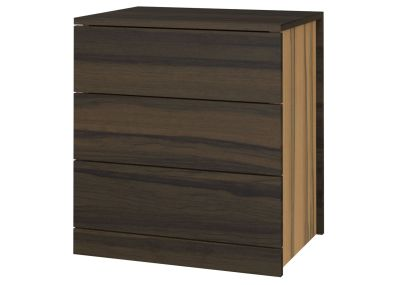 Shell Dresser