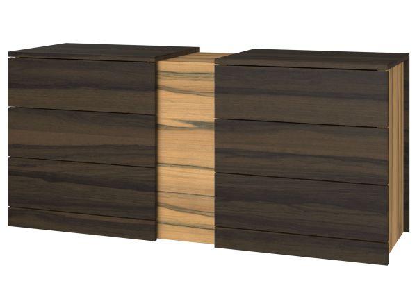 Shell Dresser 3x2