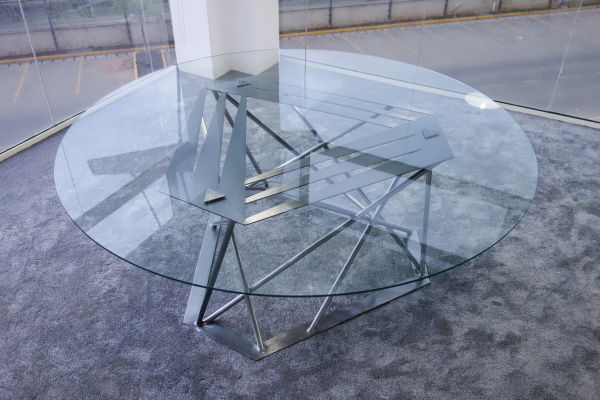 Mobius Motors Conference Table