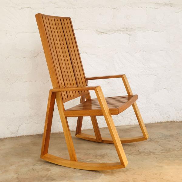 Sway Rocking Chair, Furniture Made in Kenya