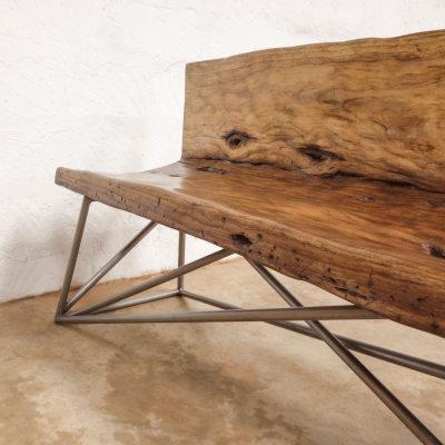 Boat Bench, Furniture Made in Kenya