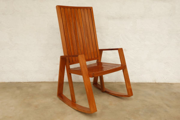 Sway Rocking Chair