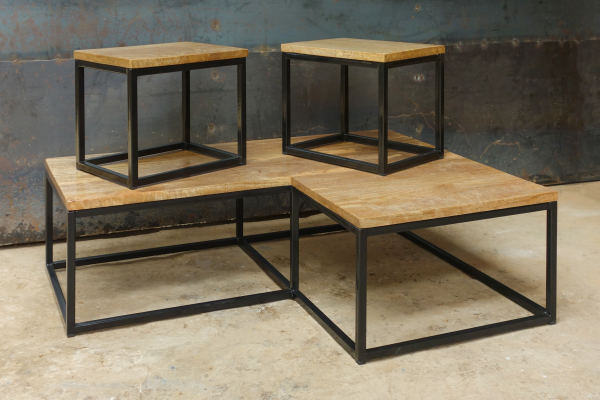 FKD coffee table, Furniture Made in Kenya