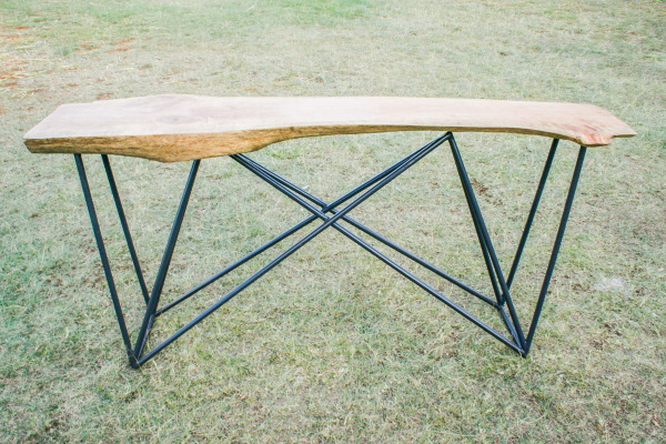 Prism Console Table Mukima