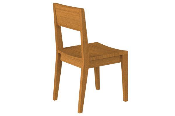 Habitation Dining Chair
